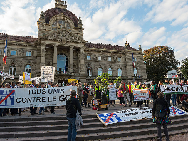 Manif contre GCO samedi 15 octobre 2016 – photo Pascal R (22)